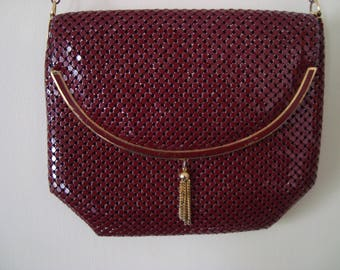 80's Chainmail Bag