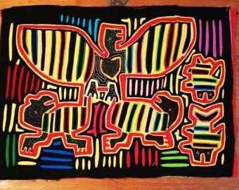 Mola Art #27