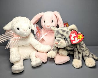 Vintage Beanie Baby Collection