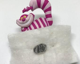 Disney Alice in Wonderland Cheshire Cat Earring