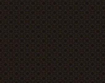 170341 Black Filagree Geo