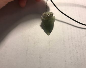 Basic Arrowhead Necklace