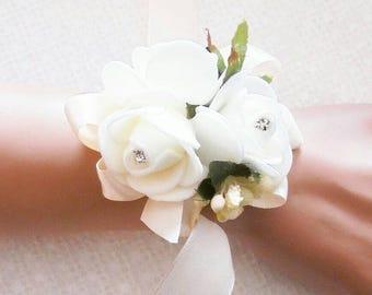 Corsage, Wedding corsage, wrist corsage, flower corsage, flower girl corsage, bridesmaid corsage, bridal corsage, flowers, wedding corsages,