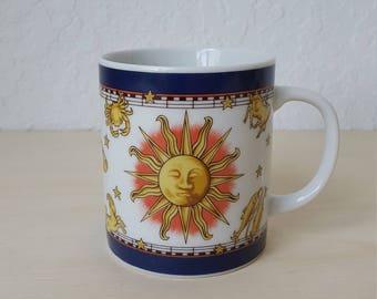 Astrological Mug