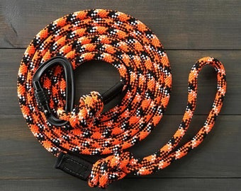 Wildcat Carabiner Rope Dog Leash