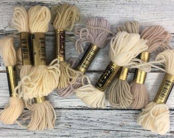 Pure Laine- Wool Anchor Yarn