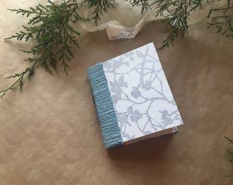 Journal Sketchbook - Silver branch