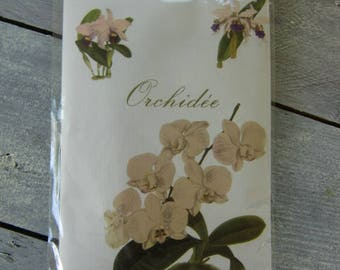 Scented sachet: Orchid