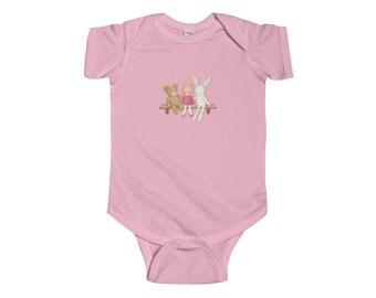 Baby Vest Princess
