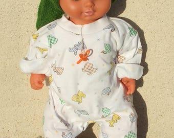 Fancy for baby boy Hat