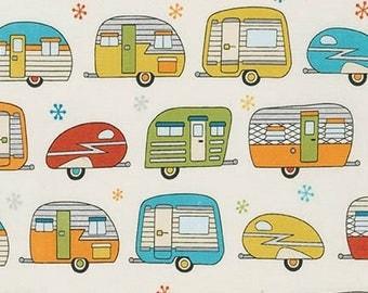 On The Road Again from Robert Kaufman Fabrics 16510-15