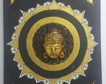 Buddha's enlightenment