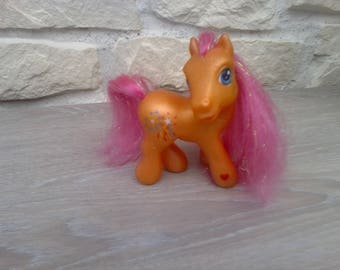 Toy for children pony