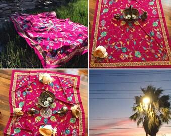 Long Beach Sheet  / Tapestry