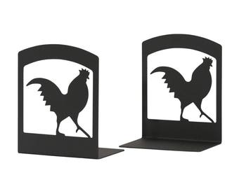 Rooster - Book Ends