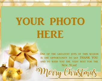 Christmas Greeting Card, christmas card!