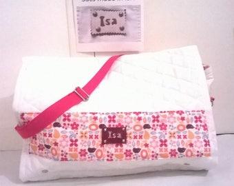 diaper bag for girl