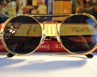 Throwback Retro Sun Glasses