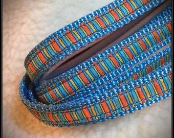 Fruitstripe Dog Leash