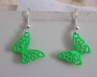 "Earrings ""collection fluttering flashy"""