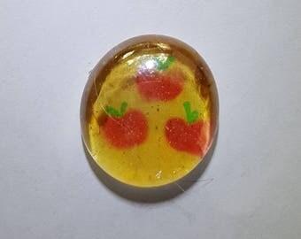 Applejack Cutie Mark Custom