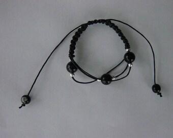 Bracelet multi-row Cosmos 2013