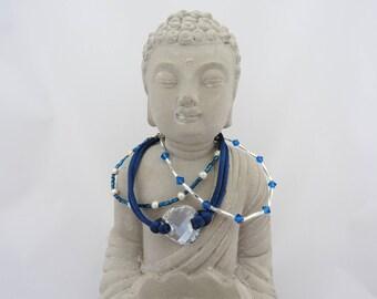 Swarosvki Crystal MULTISTRAND bracelet