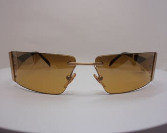 Moschino Vintage Sunglasses