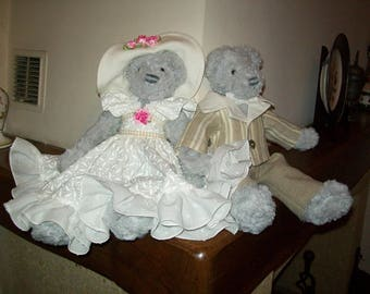 ANAIS and GASPARD Cubs SHABBY CHIC