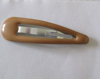 Barrette sofabed hair snap