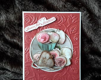 Mothers day special card