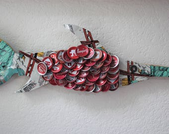 Bottlecap Swordfish