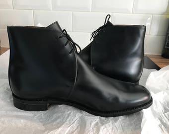 Sanders and Sanders Edinburgh - Mens Shoes