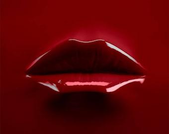 Krimson Luxe Lipstick