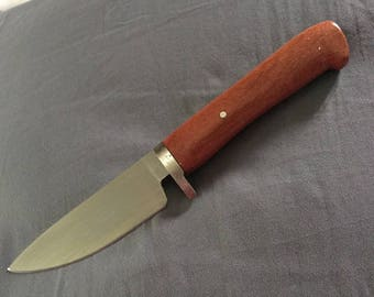 Hand Forged Custom Utility Knife