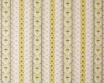 Vintage Wallpaper Krokobilly per meter