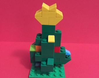 Lego Christmas Tree