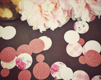 Coming Up Roses | Confetti | Weddings | Bridal Shower | Birthday | Spring | The spring bride