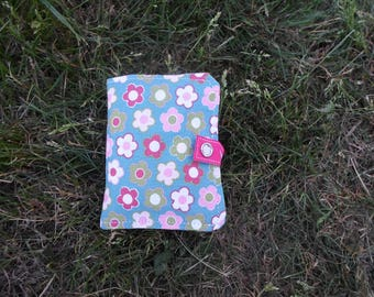 Pocket tissue case
