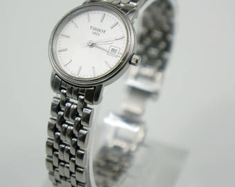 Vintage Women's Tissot Watch