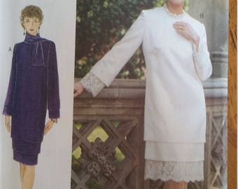 The Vogue Woman vintage sewing pattern