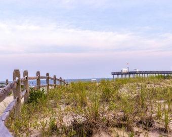 Fishing Pier/Beach/Dunes