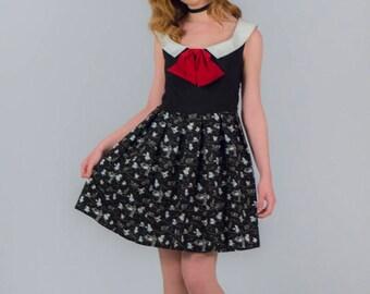 Alice's Scape One Piece Dress
