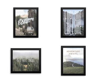 Printable Nature Collection