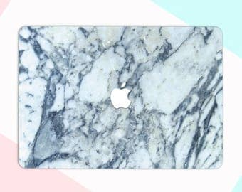 White Marble Macbook Air 13 Hard Laptop Marble Macbook Pro Hard Case Macbook Pro 13 15 Mac Case Macbook Air 13 Hard Case Macbook Hard 11