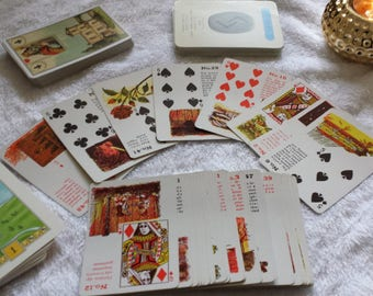 2-Questions Intuitive Reading