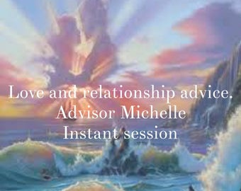 Love and relationship expert. Instant session