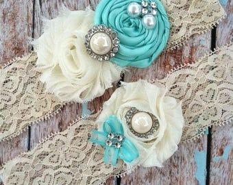 Gorls floral headbands