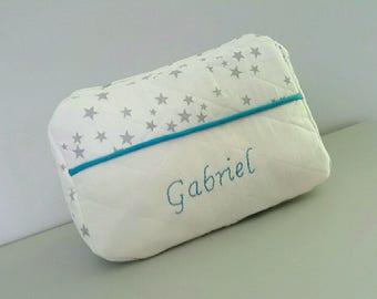 Customizable Sandro collection toilet Kit