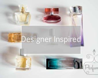 Seduction in Black (Antonio Banderas) *Type 30 ML/1 OZ Luxury Perfume Oil Designer Inspired Pure Uncut High Quality Alcohol Free Hand Poured